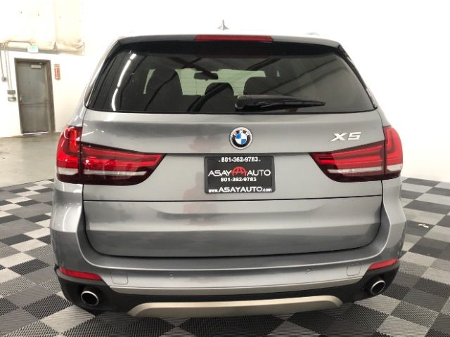 2015 BMW X5 xDrive35i xDrive35i LINDON, UT 6