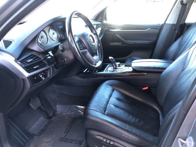 2015 BMW X5 xDrive35i xDrive35i LINDON, UT 16