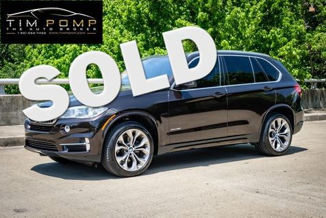 2015 BMW X5 xDrive35i PANO ROOF   Memphis, Tennessee   Tim Pomp - The Auto Broker in Memphis, Tennessee