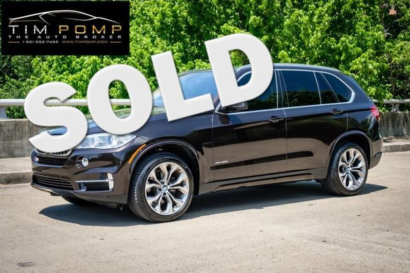 2015 BMW X5 xDrive35i PANO ROOF   Memphis, Tennessee   Tim Pomp - The Auto Broker in Memphis Tennessee