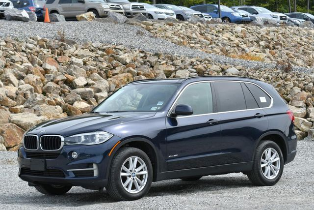 2015 BMW X5 xDrive35i Naugatuck, Connecticut