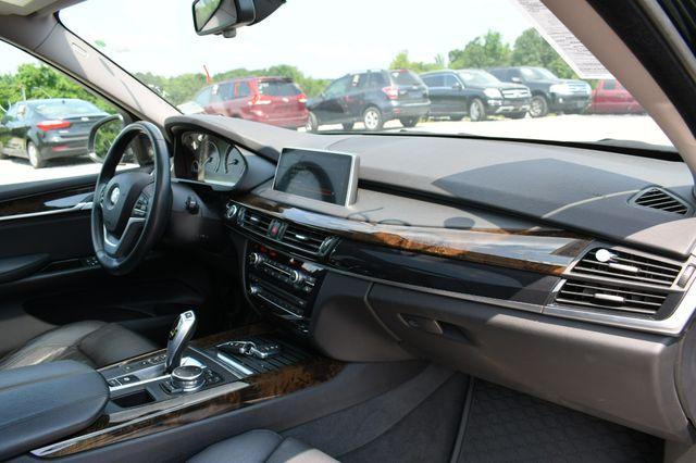 2015 BMW X5 xDrive35i AWD Naugatuck, Connecticut 11
