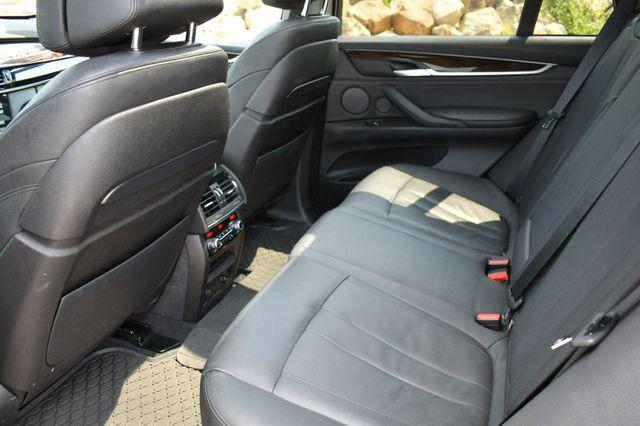 2015 BMW X5 xDrive35i AWD Naugatuck, Connecticut 16