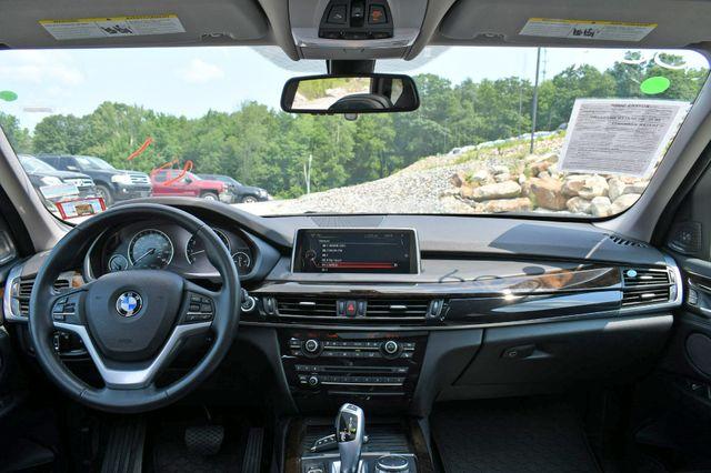 2015 BMW X5 xDrive35i AWD Naugatuck, Connecticut 19