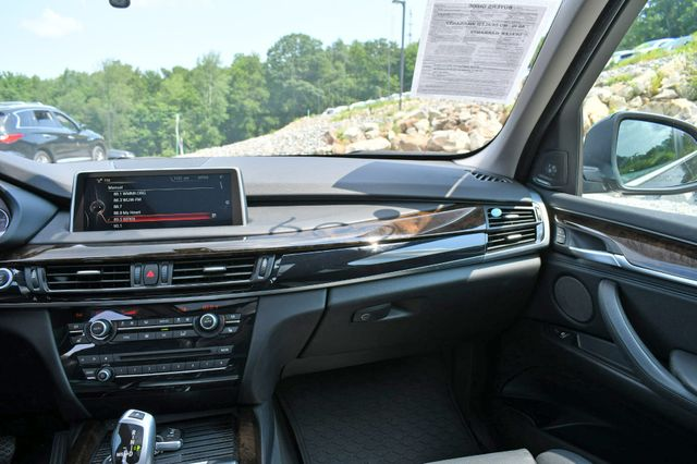 2015 BMW X5 xDrive35i AWD Naugatuck, Connecticut 20