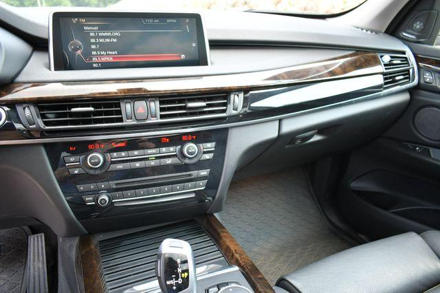 2015 BMW X5 xDrive35i AWD Naugatuck, Connecticut 24