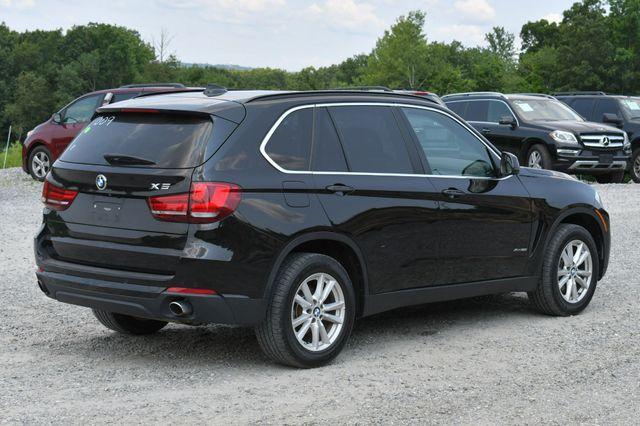 2015 BMW X5 xDrive35i AWD Naugatuck, Connecticut 6