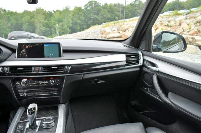2015 BMW X5 xDrive35i Naugatuck, Connecticut 17