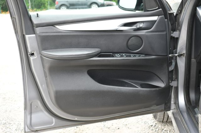 2015 BMW X5 xDrive35i Naugatuck, Connecticut 19