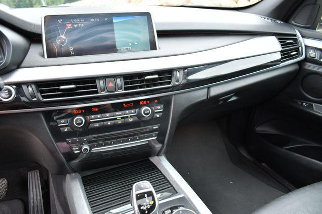 2015 BMW X5 xDrive35i Naugatuck, Connecticut 21