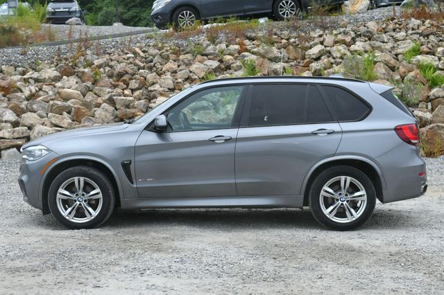 2015 BMW X5 xDrive35i Naugatuck, Connecticut 3