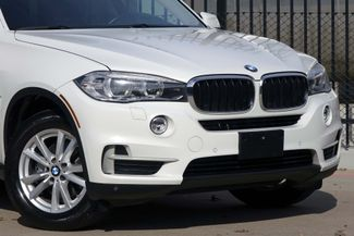 2015 BMW X5 xDrive35i 3rd Row * PANO ROOF * Cold Weather Pkg * HEADS-UP Plano, Texas 26