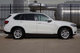 2015 BMW X5 xDrive35i 3rd Row * PANO ROOF * Cold Weather Pkg * HEADS-UP Plano, Texas 2