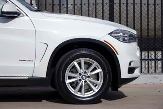 2015 BMW X5 xDrive35i 3rd Row * PANO ROOF * Cold Weather Pkg * HEADS-UP Plano, Texas 35