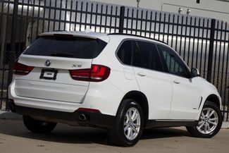 2015 BMW X5 xDrive35i 3rd Row * PANO ROOF * Cold Weather Pkg * HEADS-UP Plano, Texas 4