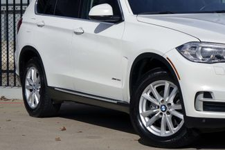 2015 BMW X5 xDrive35i 3rd Row * PANO ROOF * Cold Weather Pkg * HEADS-UP Plano, Texas 28