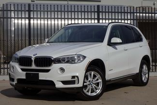 2015 BMW X5 xDrive35i 3rd Row * PANO ROOF * Cold Weather Pkg * HEADS-UP Plano, Texas 1