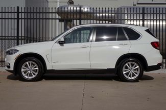 2015 BMW X5 xDrive35i 3rd Row * PANO ROOF * Cold Weather Pkg * HEADS-UP Plano, Texas 3