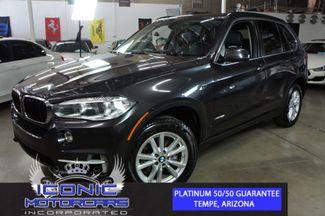 2015 BMW X5 xDrive35i Premium Pkg. | Tempe, AZ | ICONIC MOTORCARS, Inc. in Tempe AZ