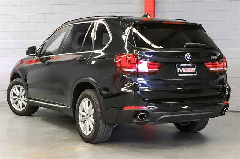 2015 BMW X5 xDrive35i   city CA  M Sport Motors  in Walnut Creek, CA