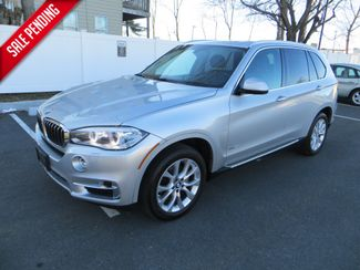 2015 BMW X5 xDrive35i Watertown, Massachusetts 0