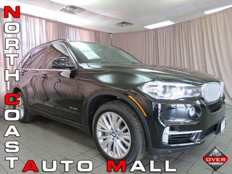 2015 BMW X5 xDrive50i xDrive50i  city OH  North Coast Auto Mall of Akron  in Akron, OH