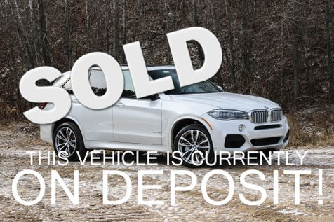 2015 BMW X5 xDrive50i AWD Performance SUV w/M-Sport Pkg, Executive Pkg, LED Lights, HUD and 20-In Wheels in Eau Claire