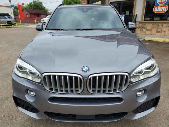 2015 BMW X5 xDrive50i in Brownsville, TX 78521