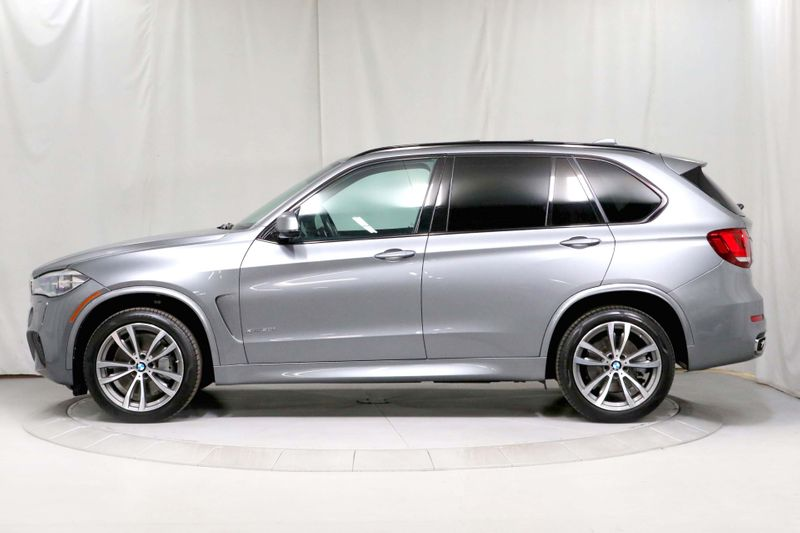2015 BMW X5 xDrive50i - M Sport - Premium pkg - 20 wheels  city California  MDK International  in Los Angeles, California