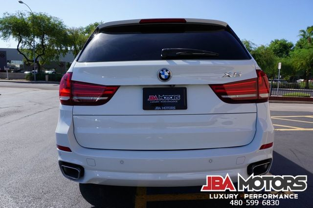2015 BMW X5 xDrive50i 50i xDrive M Sport Driver Assist Executive WOW in Mesa, AZ 85202