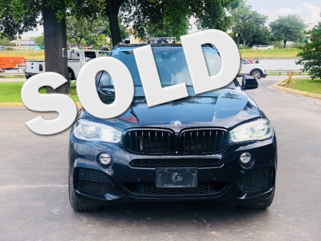 2015 BMW X5 xDrive50i xDrive50i in San Antonio, TX 78233