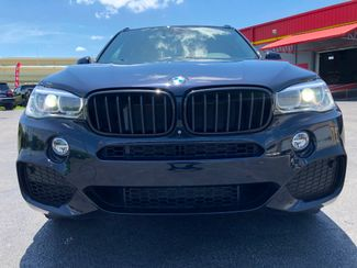 2015 BMW X5 xDrive50i M SPORT 50 V8 TURBO20s IMPERIAL BLUE PANO    Florida  Bayshore Automotive   in , Florida