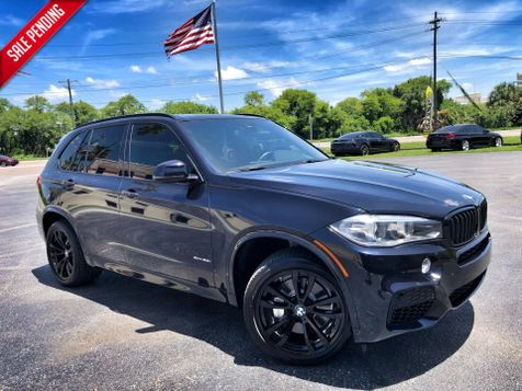 2015 BMW X5 xDrive50i M SPORT 50 V8 TURBO20