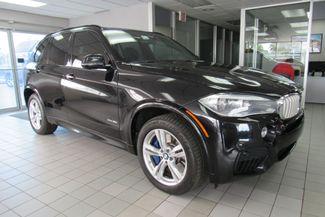 2015 BMW X5 xDrive50i W/ NAVIGATION SYSTEM/ BACK UP CAM Chicago, Illinois