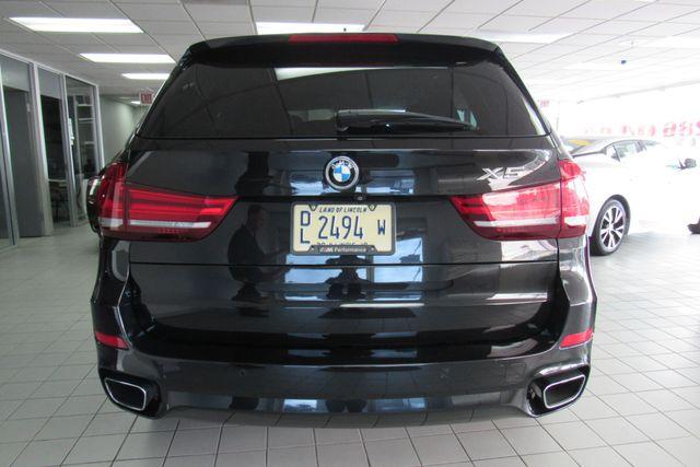 2015 BMW X5 xDrive50i W/ NAVIGATION SYSTEM/ BACK UP CAM Chicago, Illinois 10
