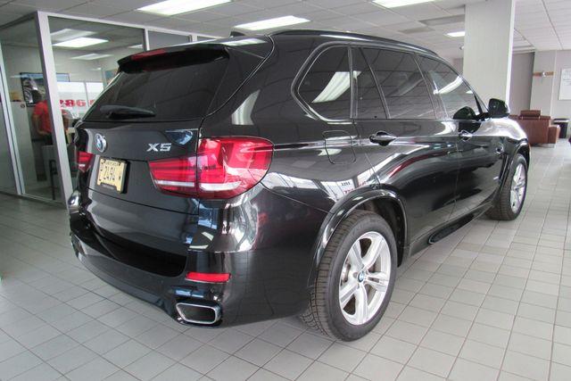 2015 BMW X5 xDrive50i W/ NAVIGATION SYSTEM/ BACK UP CAM Chicago, Illinois 11