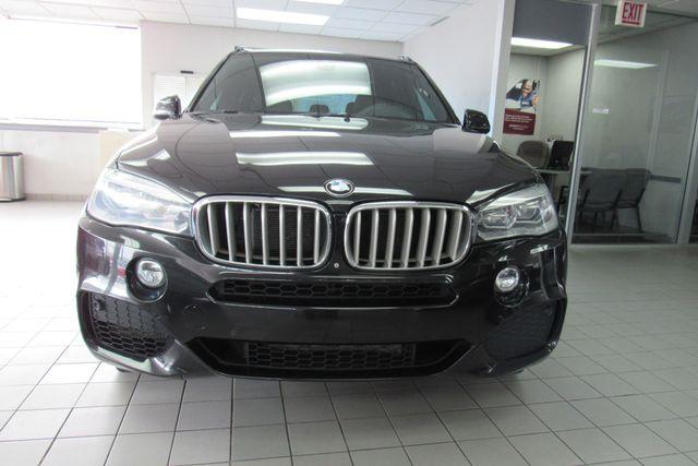 2015 BMW X5 xDrive50i W/ NAVIGATION SYSTEM/ BACK UP CAM Chicago, Illinois 2