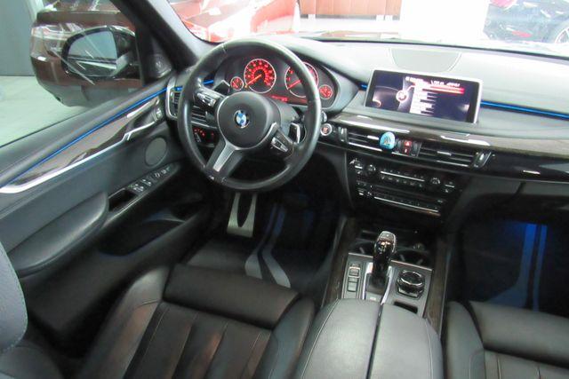 2015 BMW X5 xDrive50i W/ NAVIGATION SYSTEM/ BACK UP CAM Chicago, Illinois 24