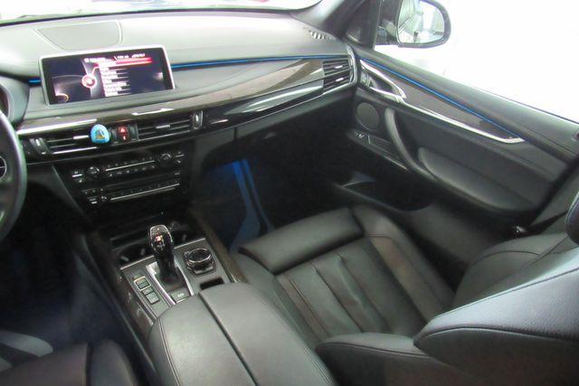 2015 BMW X5 xDrive50i W/ NAVIGATION SYSTEM/ BACK UP CAM Chicago, Illinois 25