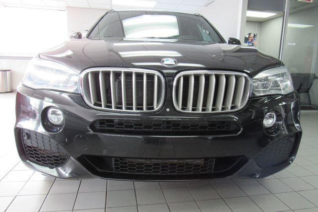 2015 BMW X5 xDrive50i W/ NAVIGATION SYSTEM/ BACK UP CAM Chicago, Illinois 3