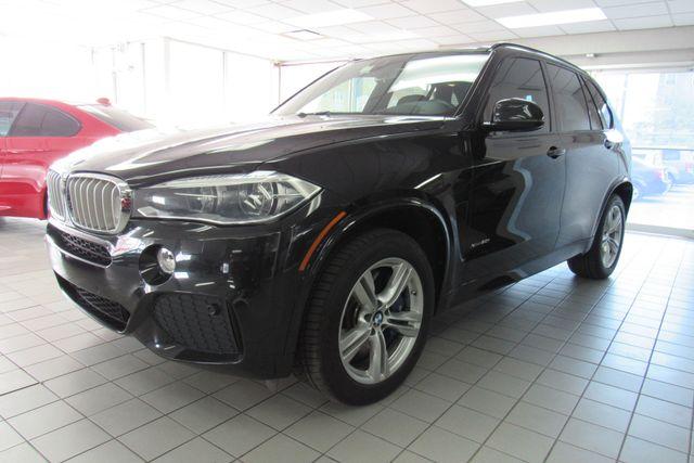 2015 BMW X5 xDrive50i W/ NAVIGATION SYSTEM/ BACK UP CAM Chicago, Illinois 4