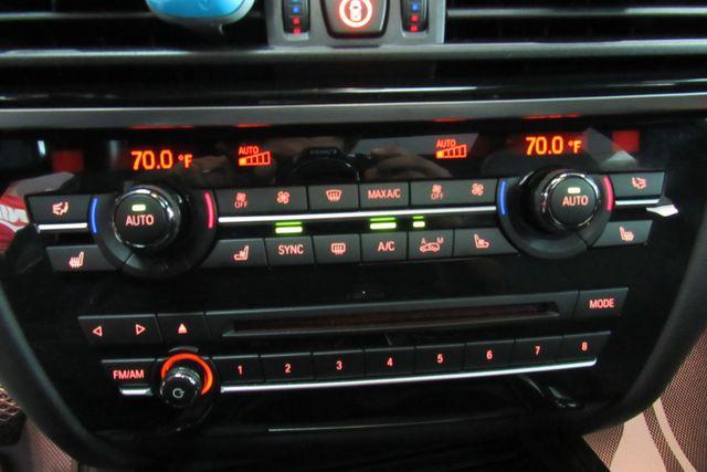 2015 BMW X5 xDrive50i W/ NAVIGATION SYSTEM/ BACK UP CAM Chicago, Illinois 47