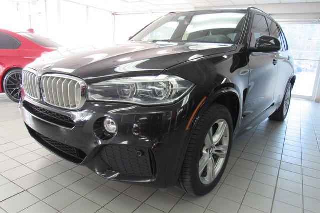 2015 BMW X5 xDrive50i W/ NAVIGATION SYSTEM/ BACK UP CAM Chicago, Illinois 5