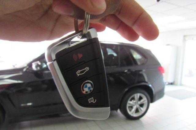 2015 BMW X5 xDrive50i W/ NAVIGATION SYSTEM/ BACK UP CAM Chicago, Illinois 49