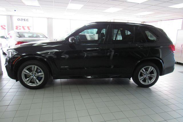 2015 BMW X5 xDrive50i W/ NAVIGATION SYSTEM/ BACK UP CAM Chicago, Illinois 6