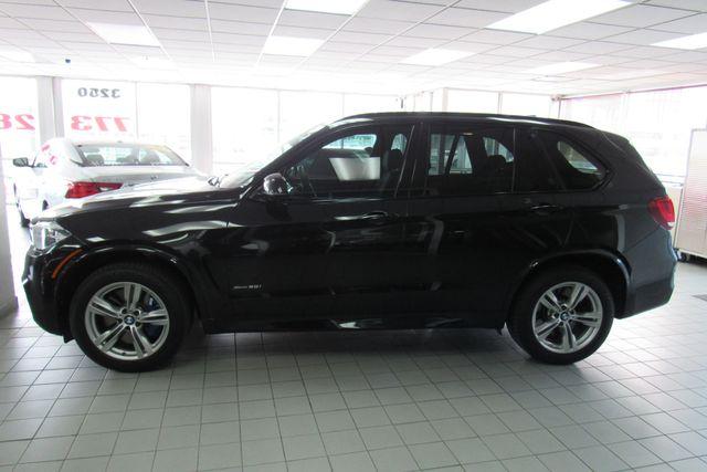 2015 BMW X5 xDrive50i W/ NAVIGATION SYSTEM/ BACK UP CAM Chicago, Illinois 7