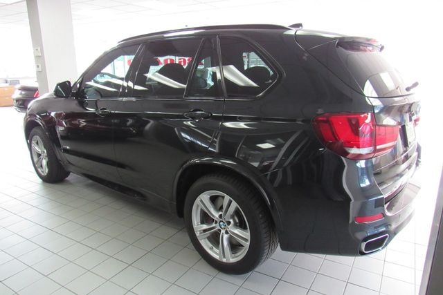 2015 BMW X5 xDrive50i W/ NAVIGATION SYSTEM/ BACK UP CAM Chicago, Illinois 8