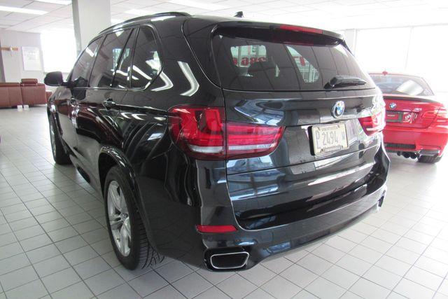 2015 BMW X5 xDrive50i W/ NAVIGATION SYSTEM/ BACK UP CAM Chicago, Illinois 9
