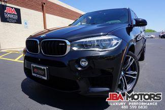 2015 BMW X5M X5 M AWD SUV ~ $106k MSRP Executive Driver Assist   MESA, AZ   JBA MOTORS in Mesa AZ