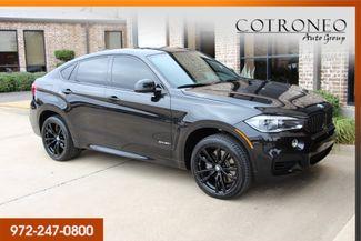 2015 BMW X6 xDrive50i M Sport in Addison TX, 75001